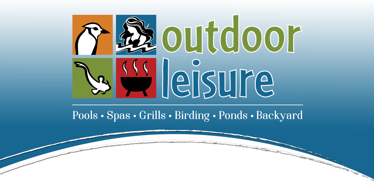 Outdoor Leisure | Pools, Spas, Grills, Wild Bird Supplies, Ponds, and Backyard Decor