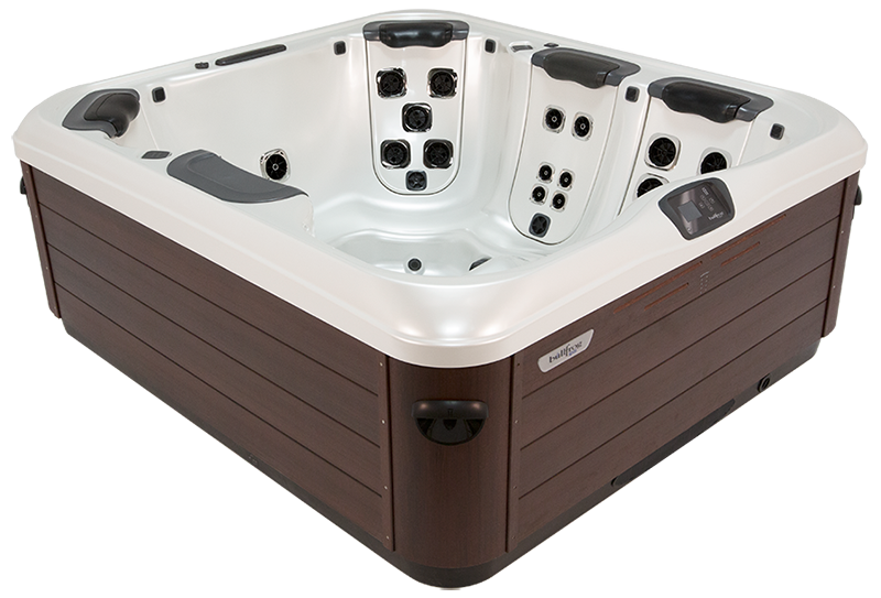 Bullfrog Hot Tubs - A Series: A6L