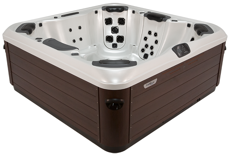 Bullfrog Hot Tubs - A Series: A7