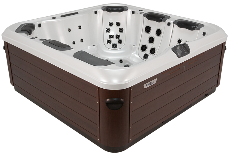 Bullfrog Hot Tubs - A Series: A7L