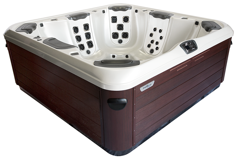 Bullfrog Hot Tubs - A Series: A8