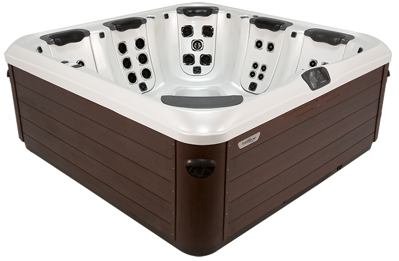 Bullfrog Hot Tubs - A Series: A8D