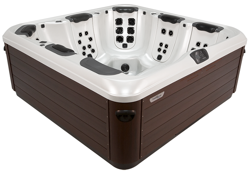 Bullfrog Hot Tubs - A Series: A8L