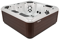 R Series Hot Tubs