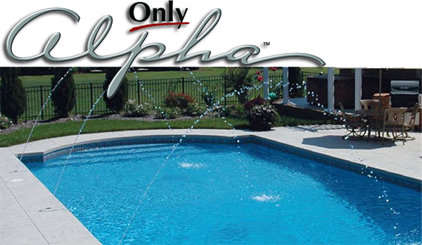 Only Alpha Pools