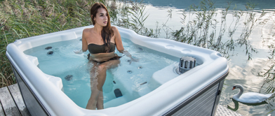 Outdoor Leisure Nordic Hot Tubs Spa Construction
