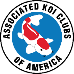 AKCA Logo - Associated Koi Clubs of America