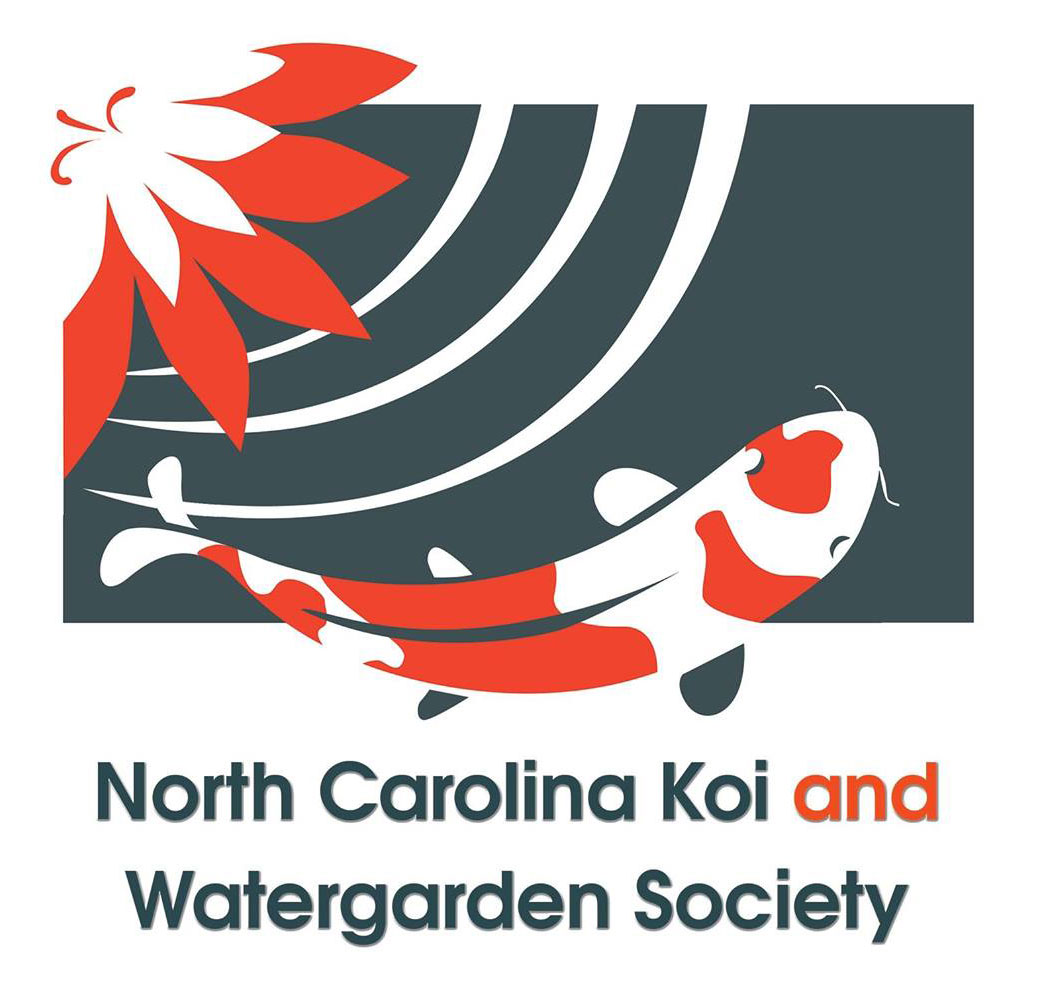 North Carolina Koi and Watergarden Society