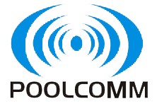Poolcomm